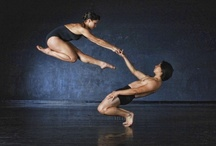 Dancers / by Christine Campbell