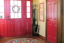 home ideas / by Stacy