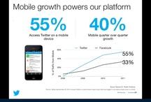 Mobile Web / Mobile Web | Mobile Web Marketing | SMS Marketing / by Neil Ferree