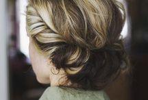 I need her hair / by Hannah Crittenden
