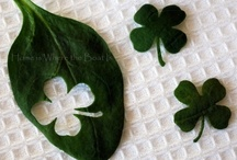 St. Pats / by Laura Carver