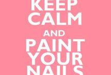 All about nails :D / by Wendy Ochoa