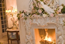 Shabby Chic / Lovin' That Shabby Chic Look