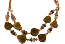 Tagua Nut Beads / South American Tagua Nut beads are hand-carved and dyed. This sustainable, eco-friendly rainforest product provides employment for thousands of people.