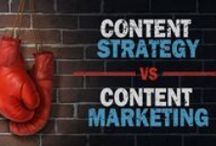 Content Marketing / Content Marketing has become a skill-set all Internet Marketers must have now that Hummingbird and Authorship are in place.