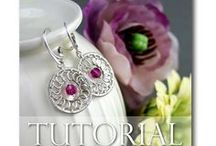 Wire Wrap Patterns and Ideas / Wire Wrap Patterns and Ideas