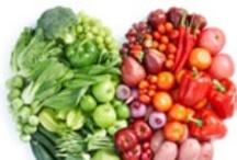 Soups, Salads & Raw Veggies / by K Kraft