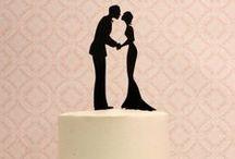 Wedding Cakes / by Walter Wilson Studios Inc.