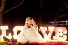 Wedding:  Color, Styles & Themes / by Walter Wilson Studios Inc.