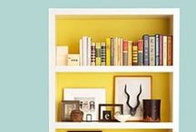 Organization / Ideas for keeping your home and life more organized!  / by Hey, Let's Make Stuff {Cori George}