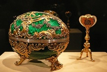 """Fabergé: A Brilliant Vision / Get a glimpse of the splendor and extravagance of late 19th and early 20th century Imperial Russia in """"Fabergé: A Brilliant Vision."""" http://www.hmns.org/faberge / by Houston Museum of Natural Science"""