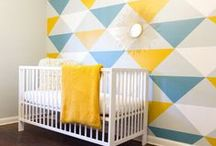 Babies and Kids / Fun ideas for whenever we have kiddos! / by Hey, Let's Make Stuff {Cori George}