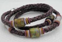 Boro Glass Beads