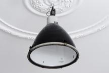 O / Lampe/lysekrone inspiration