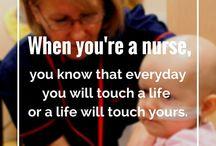 Nurse Hannah :) / by Hannah Crittenden