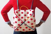 Bags / by Kirstyn Cogan