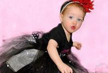 Tutus and Bows / Tutus and Bows / by Christine Campbell