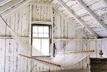 Dreamy attic studio / by Lemonade Makin Mama