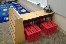 4th Grade: LA Workshop / by Jennifer D'Amato-Figueroa