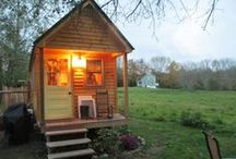 Tiny House / by Mary Kate Crockett