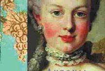 ~~Marie Antoinette~~  / All things Marie.............. / by Corinne Marie