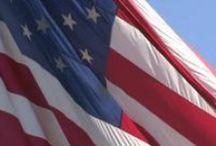 Veteran's, Memorial & President's Day Activities