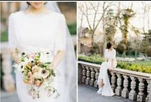 AMBER REVERIE  |  floral and event design