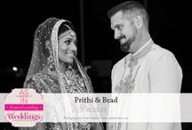 Featured Real Wedding: Prithi & Brad {from the Summer/Fall 2014 Issue of Real Weddings Magazine} / Prithi & Brad-Featured Real Wedding from the Summer/Fall 2014 issue of Real Weddings Magazine, www.realweddingsmag.com. Photos by and copyright Pyxie Studios, www.pyxiestudios.com; Venue: www.ArdenHills.net; Flowers: www.AmbienceFloral.com; Lounge: www.CelebrationsPartyRentals.com. See entire post here: http://www.realweddingsmag.com/featured-real-wedding-prithi-brad-from-the-summerfall-2014-issue-of-real-weddings-magazine