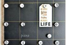 organize yourself- lifestyle / by Lemonade Makin Mama
