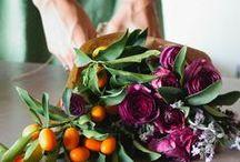 Hobbies- Flower arranging / by Lemonade Makin Mama
