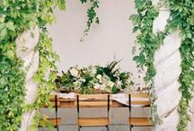 WED | TABLESCAPE