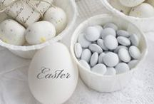 Easter Entertaining / For all things Easter