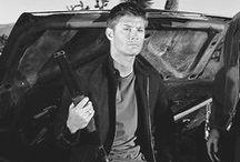 Dean Winchester/Jensen Ackles