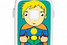 Bedwetting Alarms / https://onestopbedwetting.com/bedwetting-alarms
