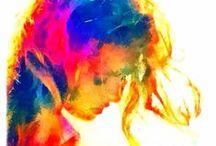Lightworkers / Lightworkers, healers, spirit junkies, law of attraction