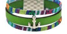 Spring 2017 Bracelet Designs