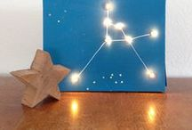 Astronomy Activities / Astronomy lesson ideas and theme activities for parents and teachers to do with their kids and students.