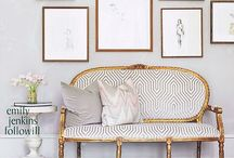 home decor/architecture / by Meg Montgomery
