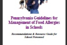 Food and Other Allergies / by Rebeca Holloway - The Average Parent