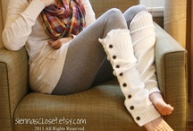 My Style / by Sarah Loyola