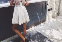 I'm High Fashion / by Hannah Anderson