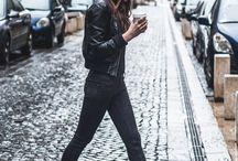 Style / by Ellen Toudouze