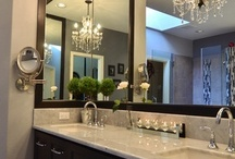 Bathroom Ideas / Bathrooms