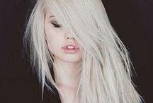 ACCESSOIRES / hair