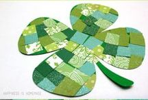 St. Patrick's Day / St Patrick's Day Ideas and Activities