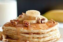 Eat It - Breakfast / by Erika P