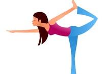 yogini style✌️ / yoga yoga yoga / by Terri Hourigan