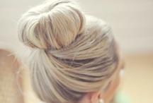 Hair are you? / by Terri Hourigan