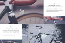 User interface and webdesign