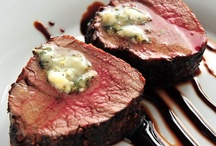 Where's the BEEF??? / Beef recipes... / by Sylvia Williams